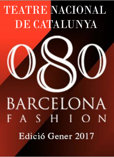 Open Área de la 080 Barcelona Fashion Week