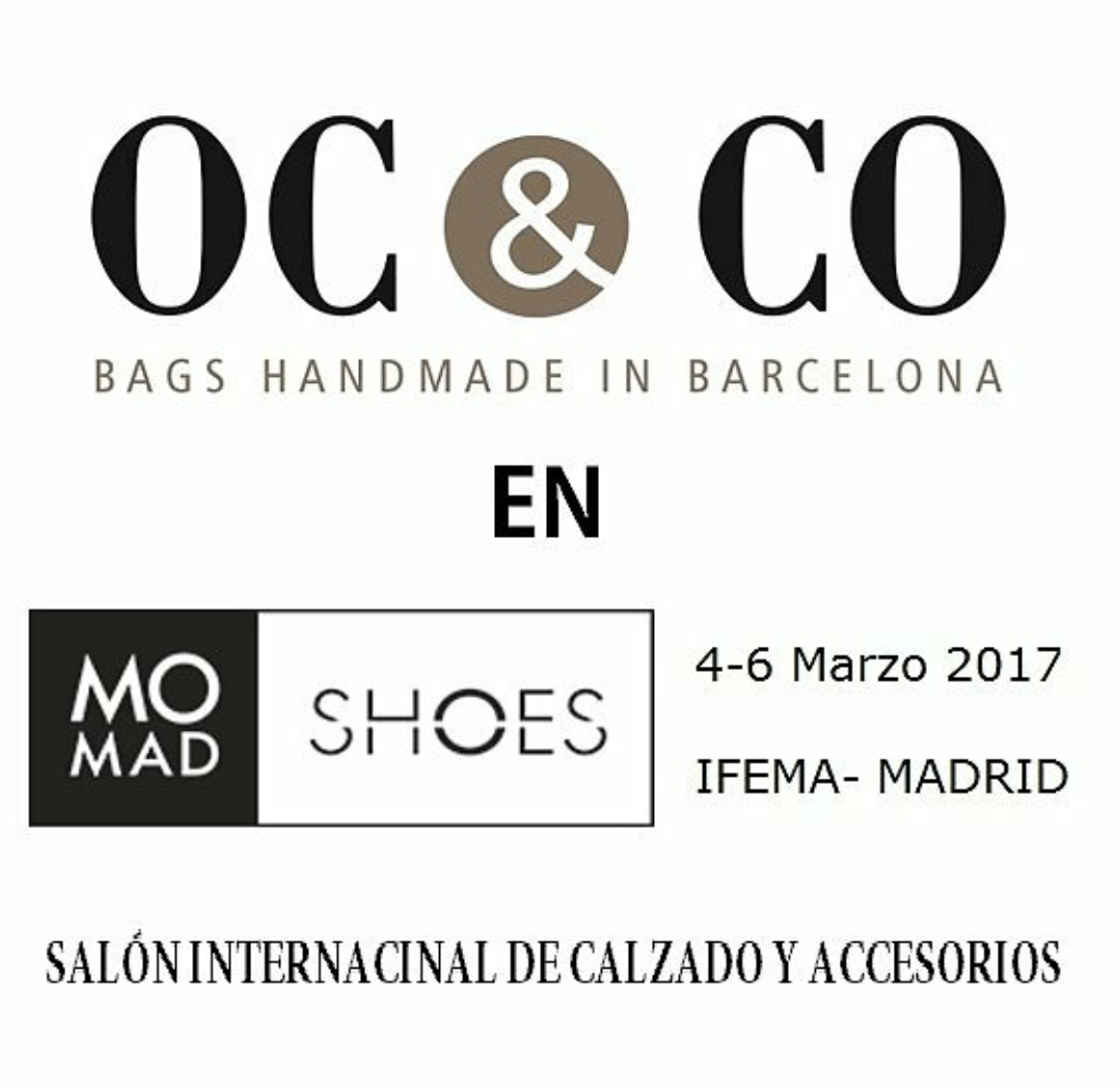 MOMAD SHOES MADRID